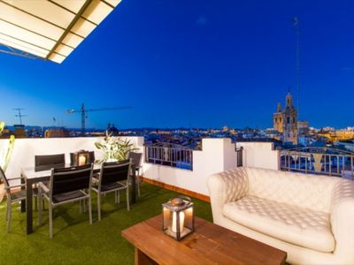 Photo for Central Market To Valencia | Apartment