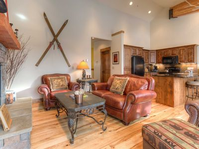 Photo for Big Sky Resort- Mountain Townhome