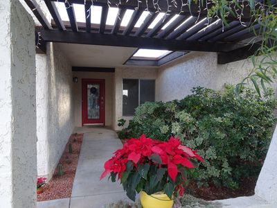 Photo for Scottsdale Papago Townhome