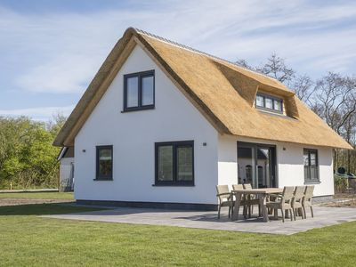 Photo for Beautiful villa for 6 people in De Cocksdorp on the beautiful island of Texel