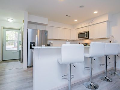 Photo for Newly Renovated 3 bedroom 2.5 bath Townhome in beautiful  community of Salt Pond