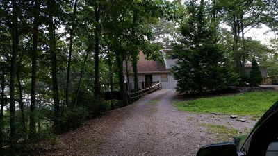 Photo for 3BR House Vacation Rental in Murphy, North Carolina