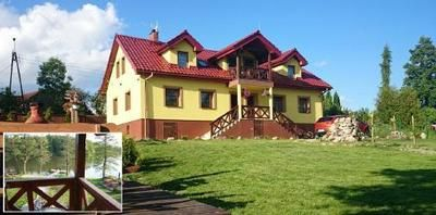 Photo for Holiday apartment Pozezdrze for 6 - 10 persons with 3 bedrooms - Multistorey holiday home/maisonette