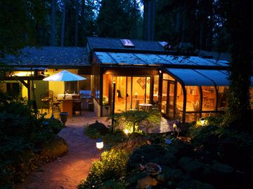 North Star House, Grass Valley, CA, USA