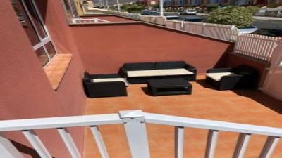 Photo for Nice and quiet family duplex in the CROSSING OF ARINAGA.