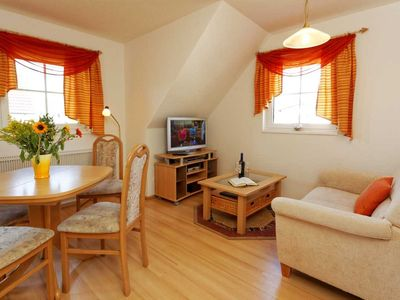 Photo for Holiday home 20 - Usedom tourist Koserow F.-Schrödter-Str. Apartment 20