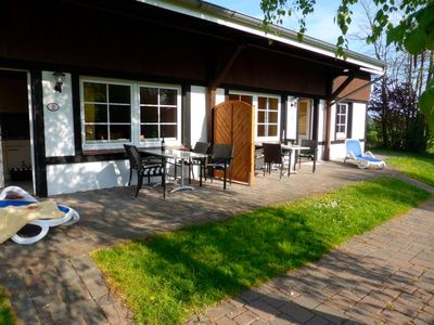 Photo for Apartment / app. for 5 guests with 65m² in Fehmarn OT Presen (13278)