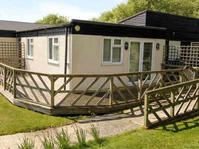 Photo for Vacation home Sussex Beach  in Chichester, South - East - 4 persons, 1 bedroom