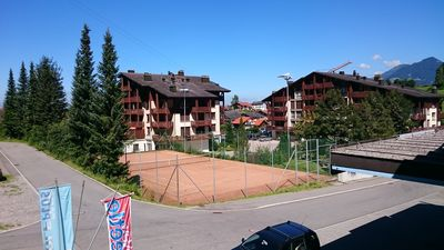Photo for Apartment in the heart of Switzerland in a beautiful location
