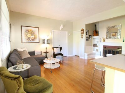 Photo for DOWNTOWN AVENUES BUNGALOW