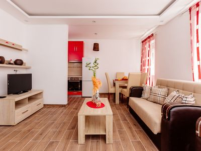 Photo for Dram Vacation Apartments- Red Studio