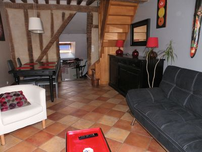 Photo for NICE APARTMENT 50M²