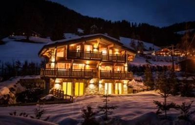Photo for 5-room pampering chalet 8 people - 5 rooms 8 people