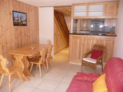 Photo for 1BR House Vacation Rental in La Grave