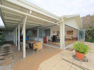 Photo for 3BR Guest House Vacation Rental in Bargara, QLD