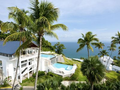 Photo for Luxury two bedroom apartment ,Caribbean Paradise in Samana,Dominican Republic