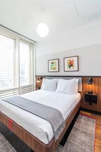 Photo for Pod Pads NYC | Fully Furnished One Bed, One Bath with Hotel Amenities