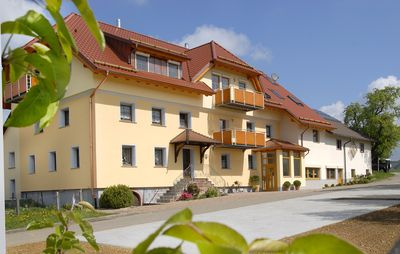 Photo for Etc. 5 star apartments in the Black Forest, family friendly with pool, elevator