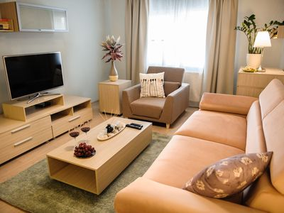 Photo for Mona Apartment- Perfect choice for a modern, clean and easy accesible place
