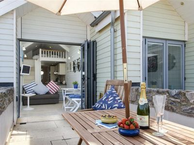 Photo for Vacation home Frannie in Torquay - 4 persons, 2 bedrooms