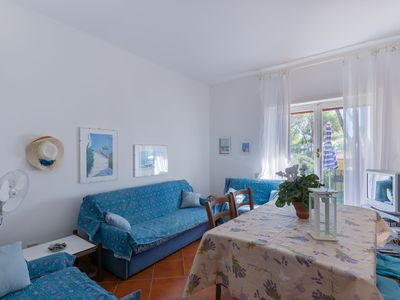 Photo for Spacious holiday home with sea view - Appartamento Amalfi