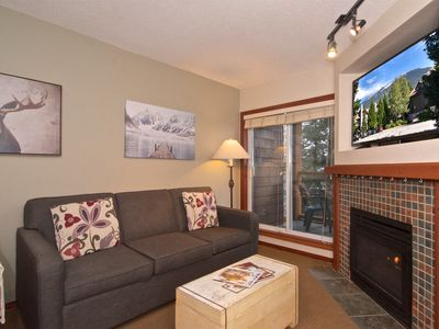 Photo for Village Townhome: Outdoor Hot Tub & Pool