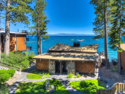 Photo for Star Harbor # 03: 3 BR / 2.5 BA condo and ski lease in Tahoe City, Sleeps 7