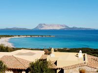 Great location next to the most beautiful beach in Sardinia