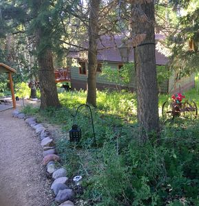 Photo for FAMILY MOUNTAIN RETREAT for the NOSTALGIC SPORTS FAN! 25 minutes from PARK CITY