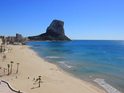 Photo for Calpe: ENJOY LIFE