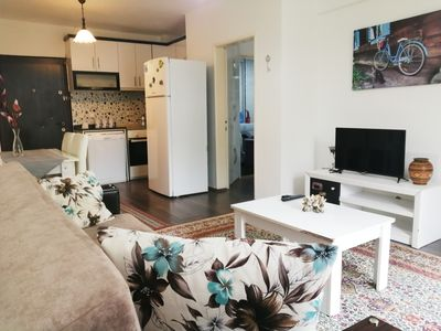 Photo for Very confortable center beach apartment