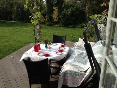 Photo for 3BR Villa Vacation Rental in Kongens Lyngby