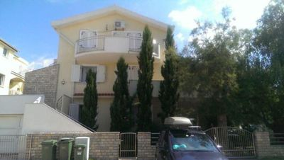 Photo for Holiday apartment Nin for 4 - 5 persons with 2 bedrooms - Holiday apartment