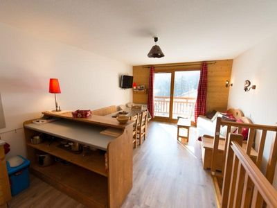 Photo for Apartment Vars, 3 bedrooms, 6 persons
