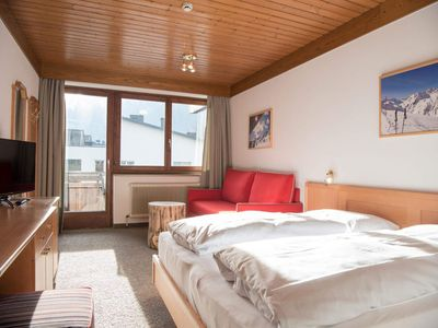 Photo for Double room comfort - The Falkenstein