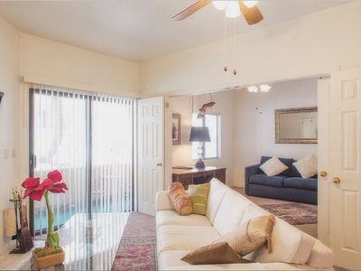 Photo for Foothills Beautiful and Comfy 2 Bedroom Apartment