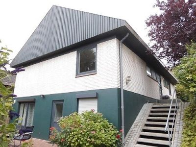 Photo for Holiday apartment Eckernförde for 3 - 4 persons with 2 bedrooms - Holiday apartment