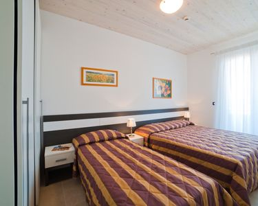 Photo for Holiday Resort close to Venice - Free Wi-Fi - Parking Place - Ideal for families