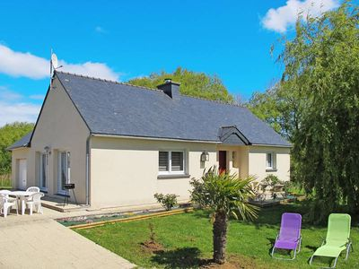 Photo for Vacation home in Plouescat, Finistère - 4 persons, 2 bedrooms