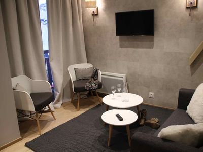 Photo for Zenith 4 persons Val Thorens South