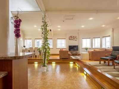 Photo for Centrally located luxury Penthouse apartment in Nottingham