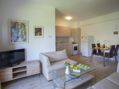 Photo for CASTLE HOLIDAY APARTMENTS - CLASSIC ONE BEDROOM APARTMENT A203