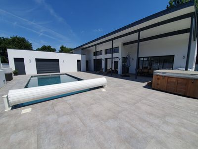 Photo for Villa 200 m2 near Capbreton-Hossegor