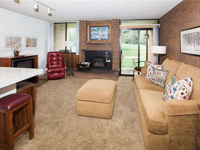Photo for Park Avenue 263 (1BR Silver): 1 BR / 1 BA  in Park City, Sleeps 3