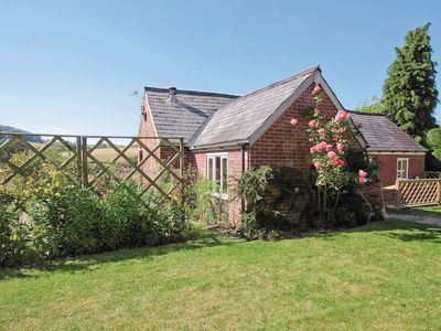 Photo for 3 bedroom property in Chideock. Pet friendly.