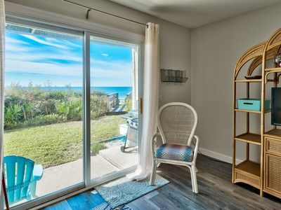 Photo for 2BR Townhome Vacation Rental in Rosemary Beach, Florida