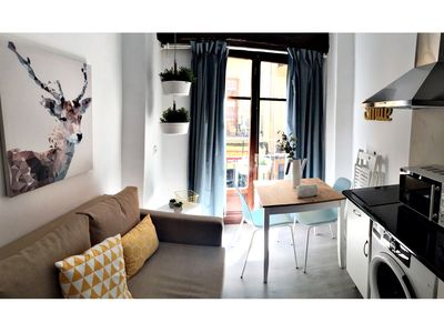 Photo for Perfect apartment in the city center