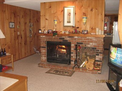 Mount Snow - Family Ready Condo - 2 Bedrooms & Loft