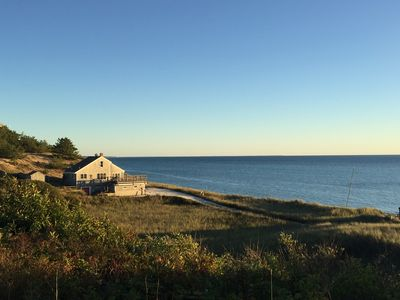 Photo for Handicapped Accessible Beach House North Truro
