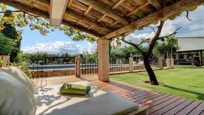 Photo for Beautiful villa, the ideal family getaway